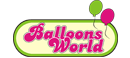 Balloons World